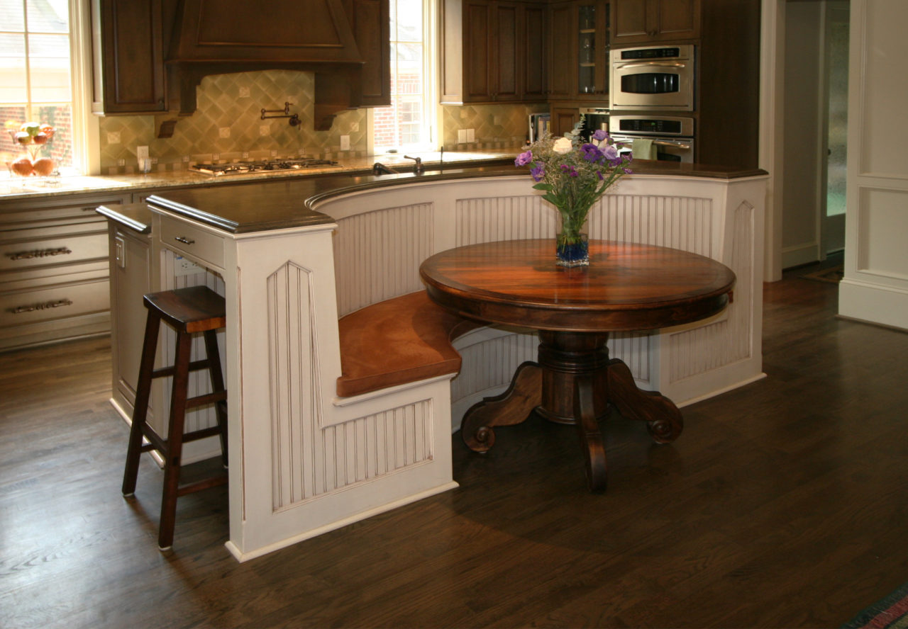 Surprising Kitchen Island Bench Elliptical Creative Cabinetry Inc Pdpeps Interior Chair Design Pdpepsorg